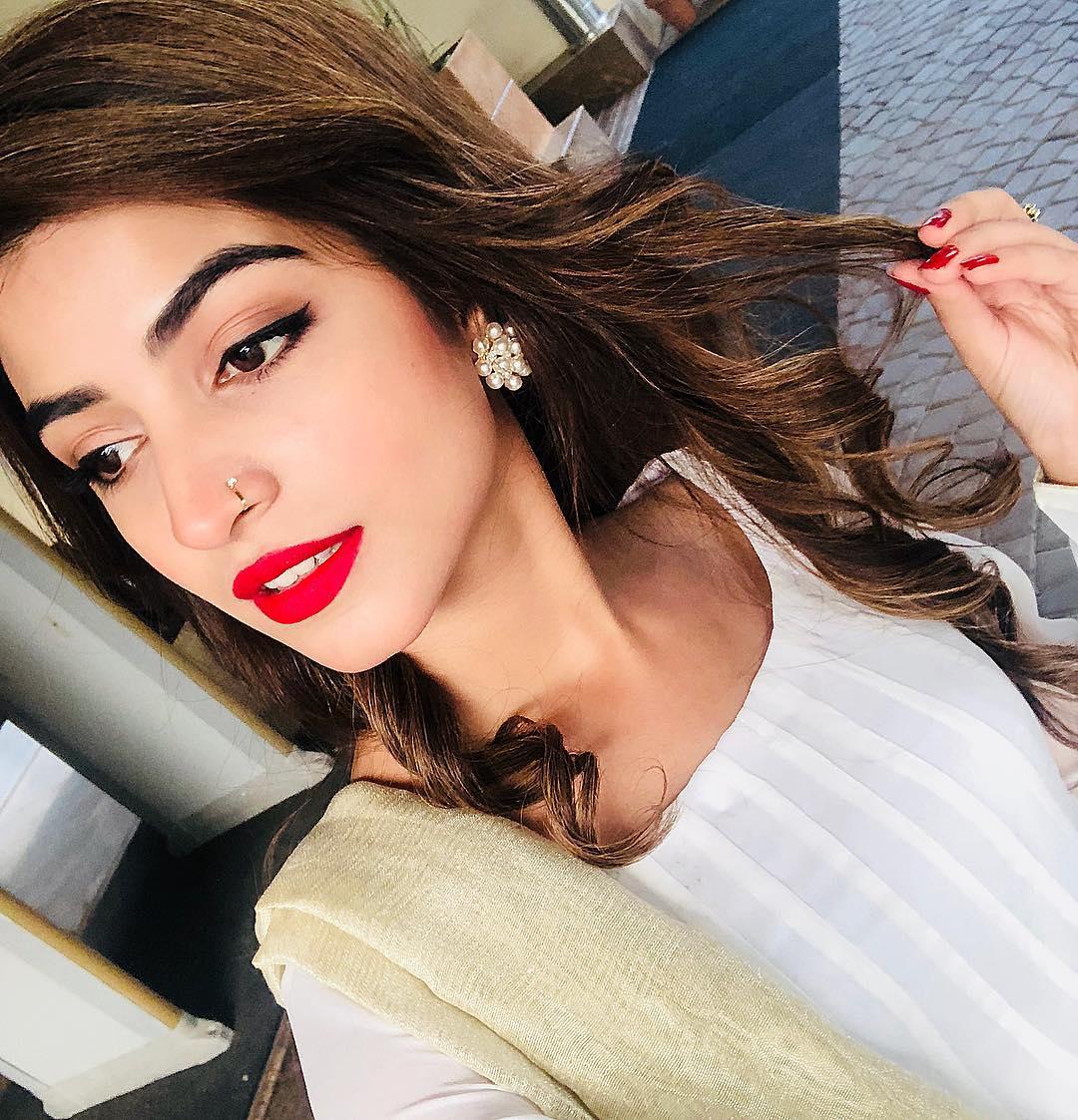 Kinza Hashmi