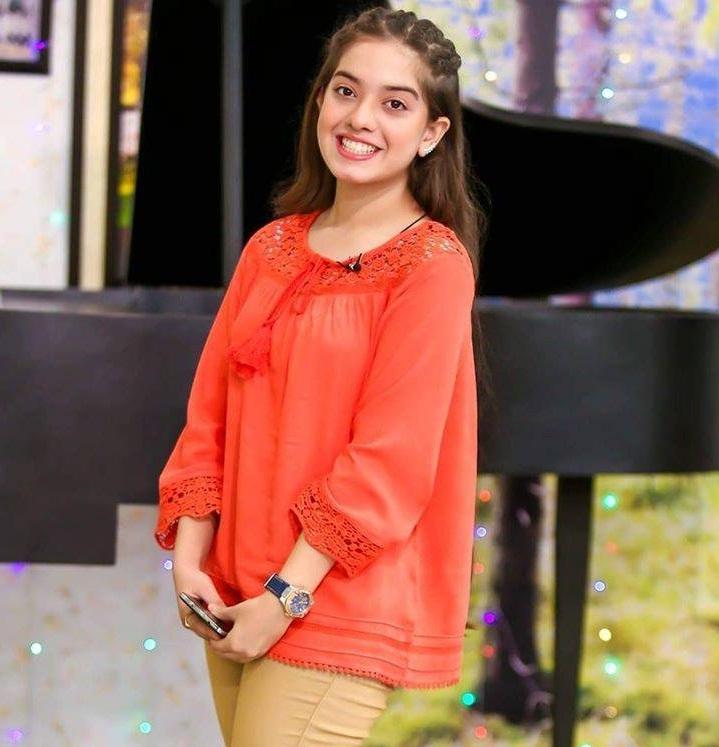 Arisha Razi