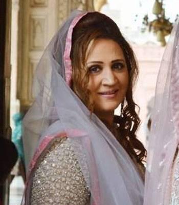 Asma Abbas