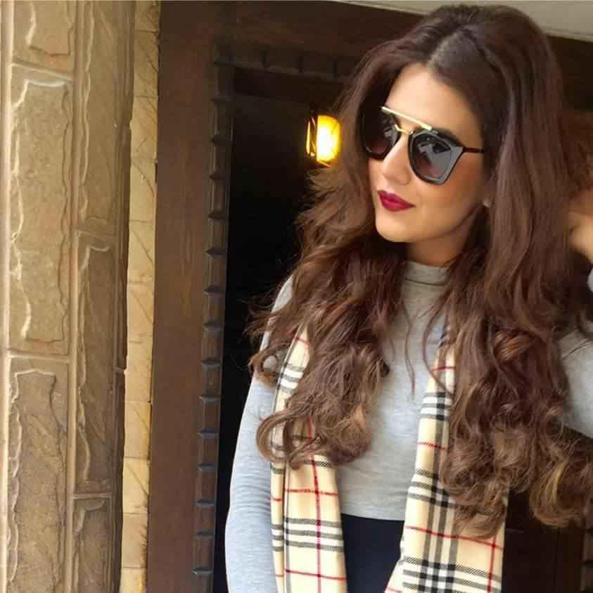 Zara Noor Abbas Siddiqui