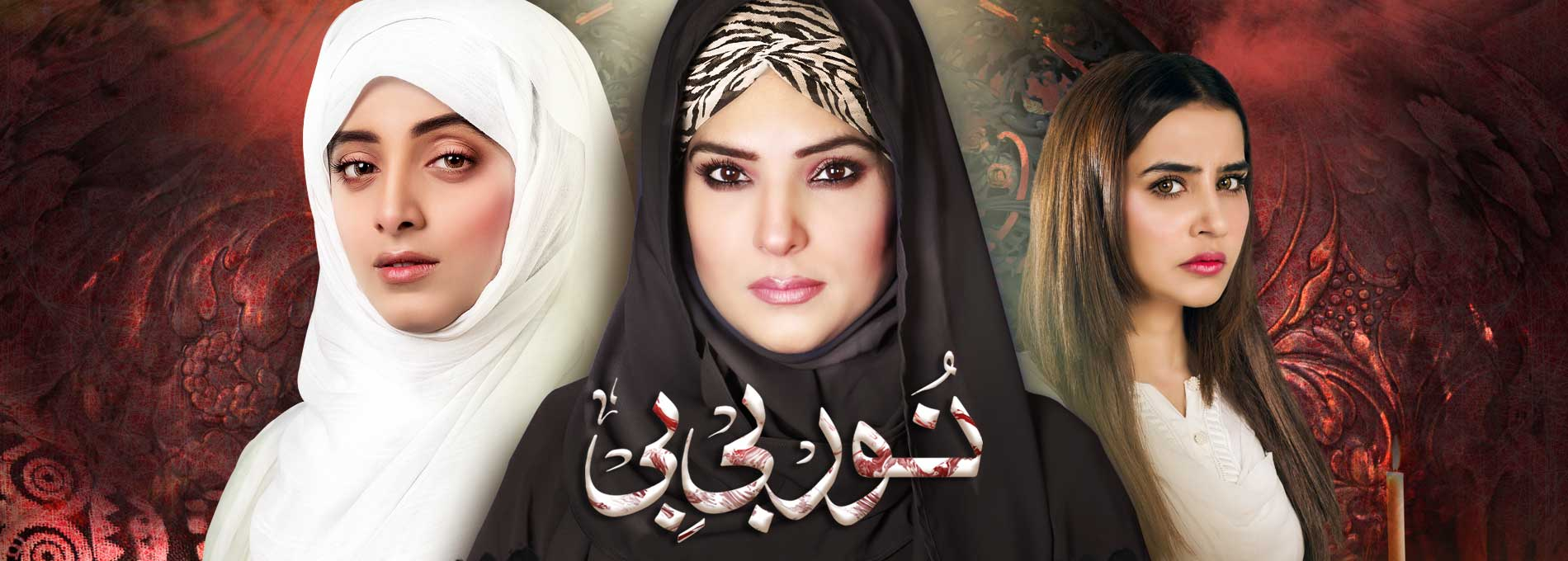 Watch Noor Bibi Episode 21
