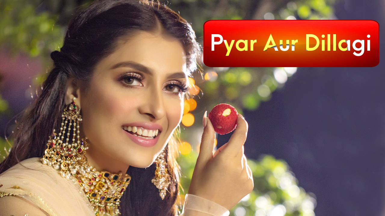 Watch Pyar Aur Dillagi Episode 4