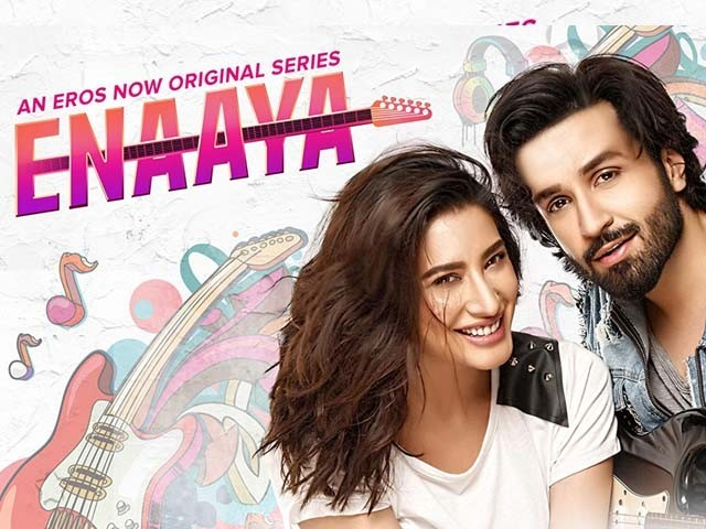 Watch Enaaya Episode 1
