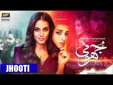 Watch Jhooti Episode 19 by Ary Digital 30th May 2020