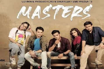 Watch Masters Episode 78 Pakistani Drama 4th March 2021