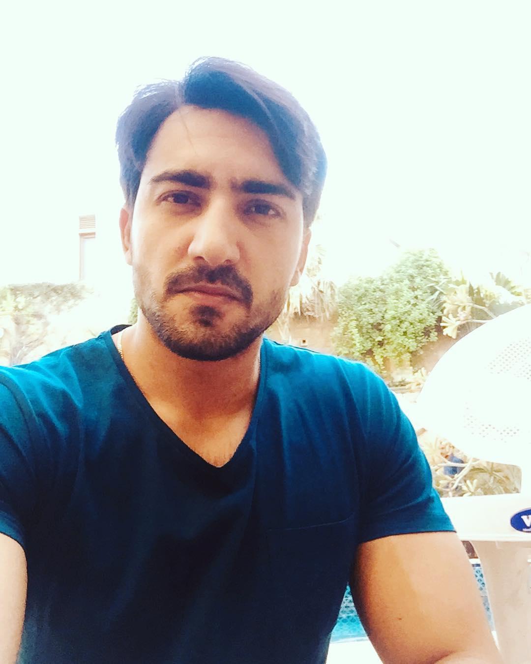 Hammad Farooqui