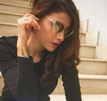 Hina Altaf Khan