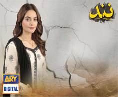 Watch Nand Episode 141 - 5th April 2021 by Ary Digital Drama